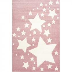 Dywan Milky Way Pink-Cream