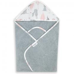 Color Stories - Ręcznik Bawełniany Bunny Grey