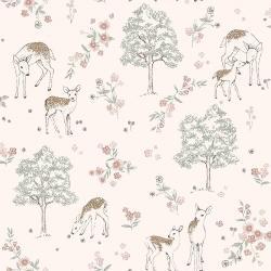 Tapeta Newbie Deer Love 7473