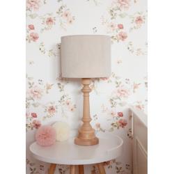 Lamps&Co Lampa Stojąca Velvet Cream