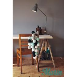 Lampki Marin
