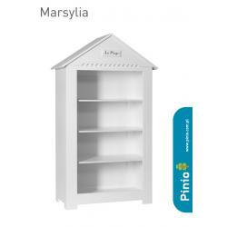 Marsylia - regał duży