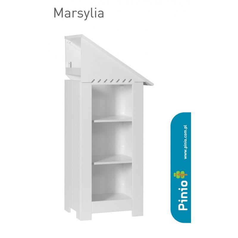 Marsylia - regał dostawka