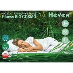 Materac Hevea Fitness Bio Cosmo 200x180