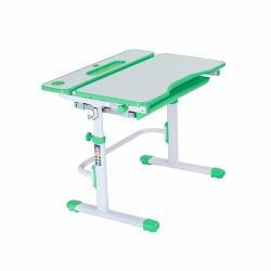 Fun Desk Freesia Green Regulowane Biurko