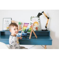 Minko Biurko Kids Basic + pozioma nadstawka