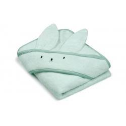 Bambusowy Ręcznik dusty mint