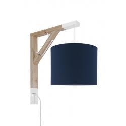 Young Deco - Lampa Simple Czysta Biel
