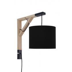 Young Deco - Lampa Simple Czysta Czerń