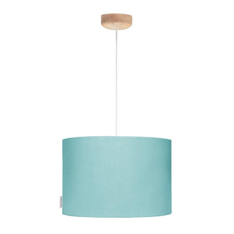 Lamps&Co Lampa Wisząca Velvet Mint