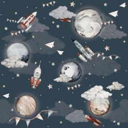 Magiczny Kosmos Tapeta