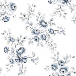Tapeta Blue Roses