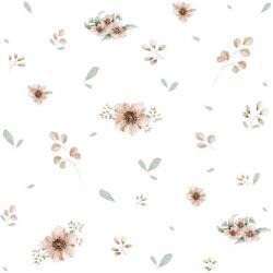 Tapeta Kwiatki Minimini