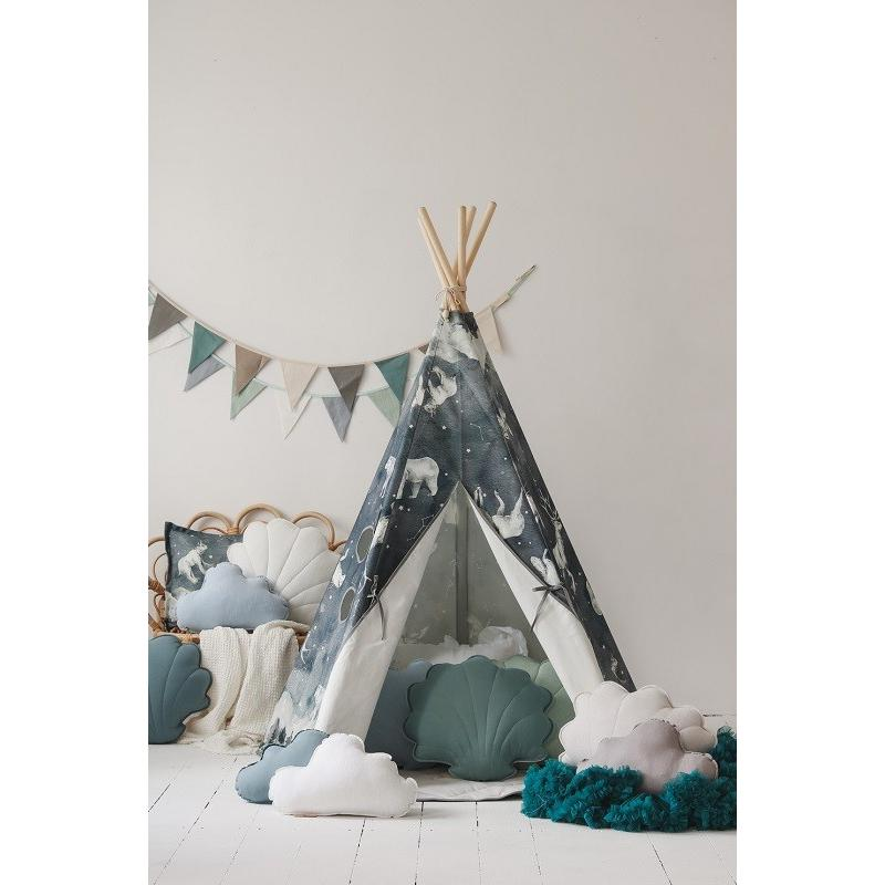 "Namiot tipi ""Night sky"""