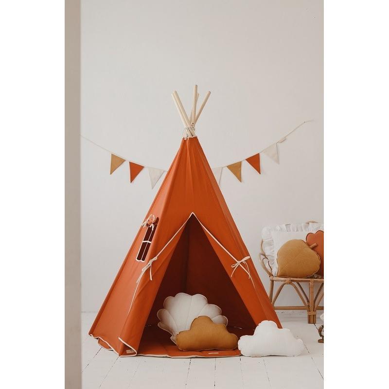 """Namiot tipi dla dzieci """"Red fox"""""""