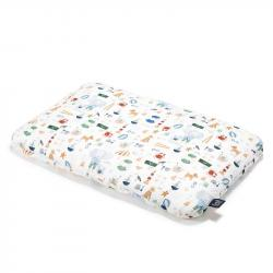 La Millou - BAMBOO Bed Pillow - 40x60 - FRENCH RIVIERA BOY