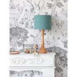 Lamps&Co Lampa Lniana Morska