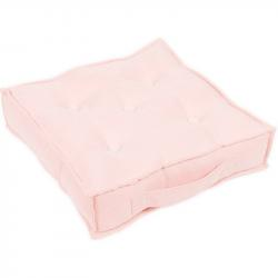 Cotton&Sweets Pufa Słodki Róż