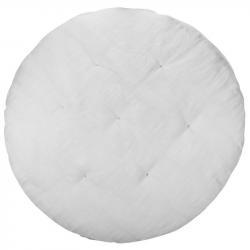 Cotton&Sweets Mata z Lnu - jasny szary
