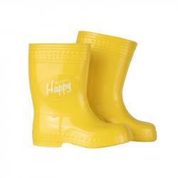 Kalosze Happy 31/32 Żółty