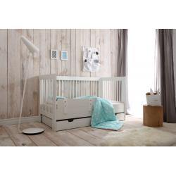 Łóżeczko 120x60 - Basic