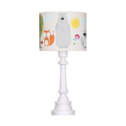 Lampa dla dzieci - Przyjaciele z Lasu