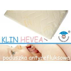 Poduszka Klin Milusie Medica - Hevea