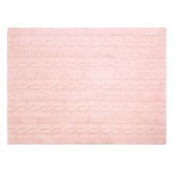 Dywan Trenzas Soft Pink