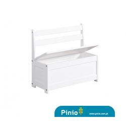 Pinio Maluch - ławkoskrzynia