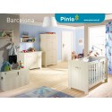 Pinio Barcelona (lite drewno)